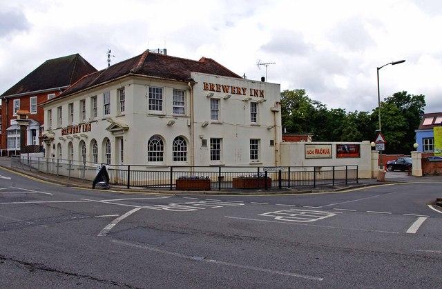 brewery inn ashtead