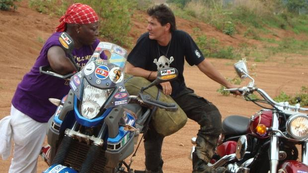 african motorcycle diaries full